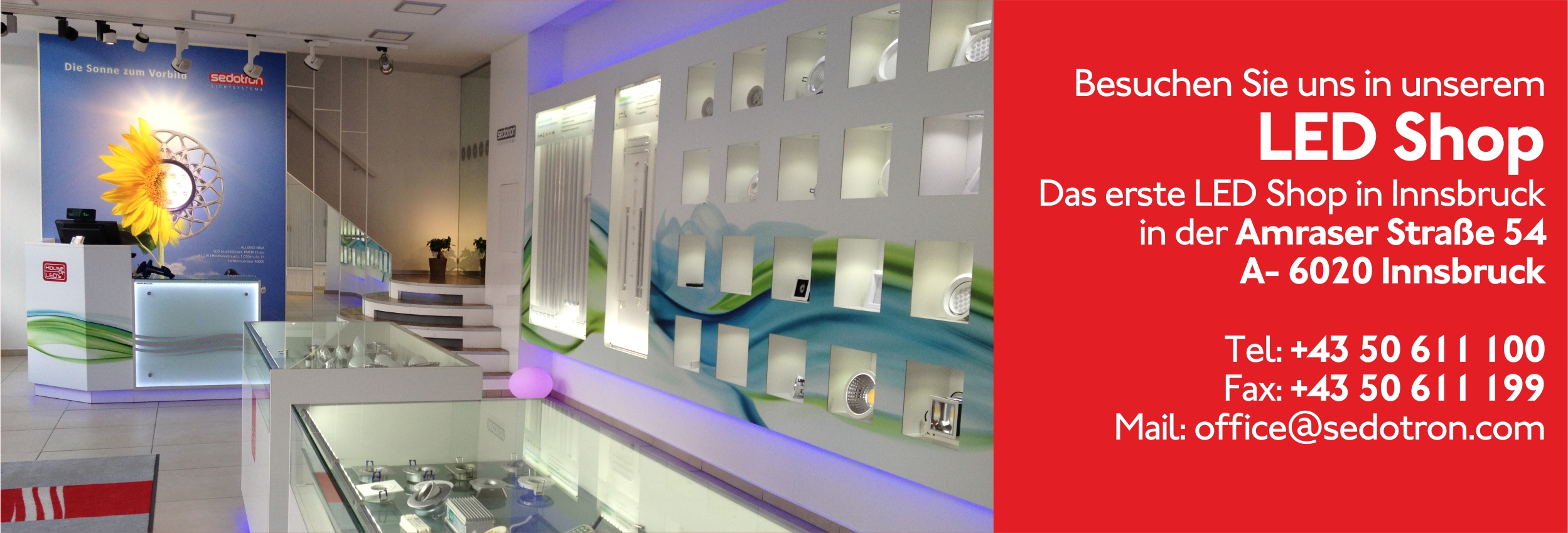 unser LED Shop